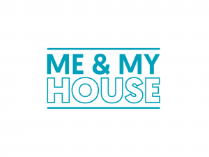 Me and My House website logo